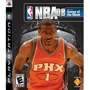 Nba 08 Games Of The Week Ps3