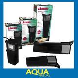 Filtro Interno Atman Atf 301 300 Litros Hora Para Acuarios