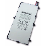 Bateria P/ Tablet Samsung Sm-t210 Galaxy Tab 3 7.0 Wi-fi