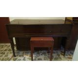 Piano Acrosonic Barato Gran Oportinidad En $ 12000