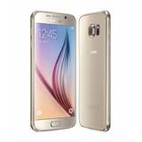 Samsung S6 32gb 3gbram Octacore 2.1ghz Lte 16mpx Huella
