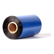 Ribbon Resina 110x450 Negro Out Buje 1 Poliamida Opp Void