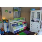 Muebles Infantiles Y Juveniles - Pekken San Nicolas