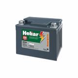 Bateria Moto Heliar Htz5 Biz 100 Biz 125 Pop 100 Titan 150
