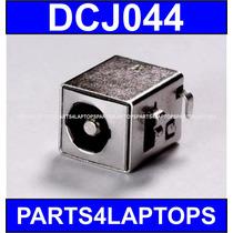 Dc Jack Conector Positivo Unique N4205 S1990 S2065 Master