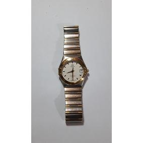 14a01becf77 Relogio Omega Constellation - Relógios De Pulso no Mercado Livre Brasil