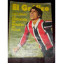 Chacarita 1ª Ronda.marcos.el Grafico.1º Junio 1971.nº 2695