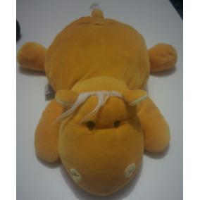 Hipopotamo De Pelúcia