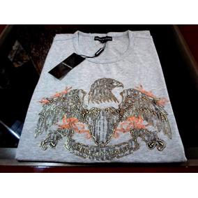 Camisa Armani | D&g | Dolce E Gabbana Pima Cotton Original