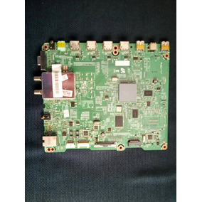 Placa Principal Samsung Un32d5500, Un40d5500 E 46, Conserto