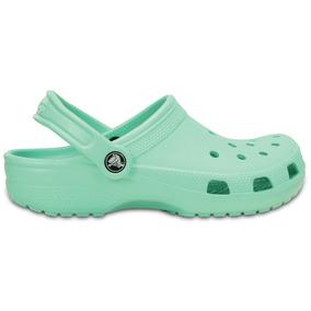 Crocs Originales Classic Verde