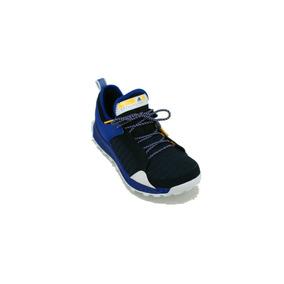 Zapatilla adidas Aleki X Negro/azul Dama Deporfan