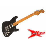Guitarra Fender Custom Shop Stratocaster Gilmour Usa Estuche