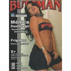 Revista Buttman N°68 Buttman