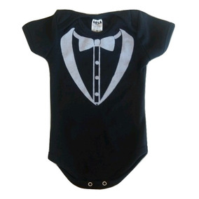 Roupinha Bebê Body Recém Nascido Menino Macacão Roupa Bodie