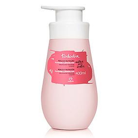 Desodorante Hidratante Corporal Framboesa E Pimenta Rosa Pel