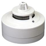 Sensor De Fumaça E Detector De Calor Everday Com Led Ea318