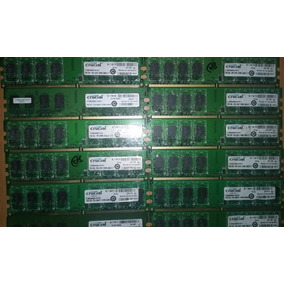 Memoria 2gb Ddr2 800 Oem Pullout 100%comp.667-533 Nuevas Baj