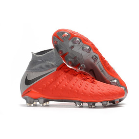 Chuteira Nike Hypervenom Phantom 3 Df Raised On Concrete Fg f59759ad678da