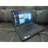 Ultrabook Dell Latitude E7470 I5 16gb 512gb Ssd Fhd Retro