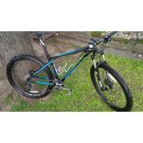 Bicicleta Gt Zascar Elite