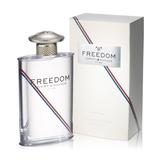 Perfume Tommy Freedom 100 Ml Hombre Original