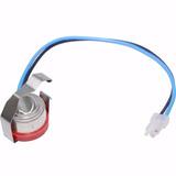 Bimetal Degelo Para Refrigerador Brastemp/ Consul
