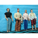 Muñecos Ken
