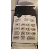 Kit Alarma Sensor Movimiento Y Humo Y Bateria Y Sirena