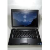 Laptop Dell Latitude E6430 Core I5 8gb Ram 1tb Hdd Hdmi Wifi