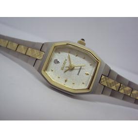 Reloj Elgin Para Dama Diamond