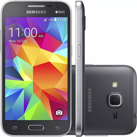 Oferta Celular Samsung Galaxy Win 2 Duos G360m Preto Tv