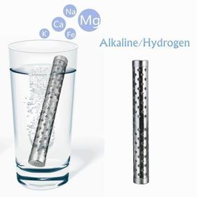 Envio Gratis Alcalinizador De Agua Eleva El Ph Y Oxigena Xto