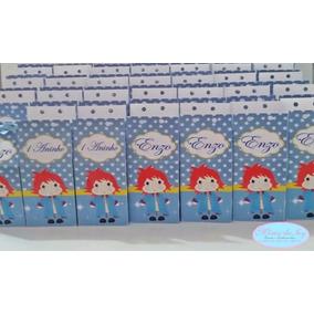 20 Caixa De Milk Pequeno Príncipe