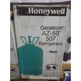 Refrigerante 507 Marca Honeywell