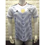 Camisa Seleção Alemã Alemanha 2017 Pronta Entrega