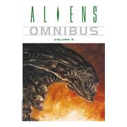 Alien Omnibus Vol.2 - Dark Horse Comics - Robot Negro