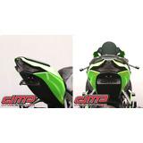 Kawasaki Zx-10r 2016 / Z1000 2014 - Faro Trasero Led C/giros
