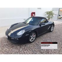 Porsche Boxster S 2008 Manual - Porsche Nordenwagen Approved