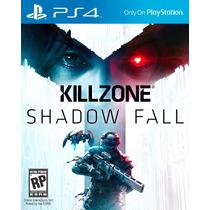 Killzone Shadow Fall Em Português - Ps4 - Codigo Secundário