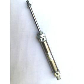 Cilindro Piston 25-100 Neumatico Smc Doble Efecto Cd85