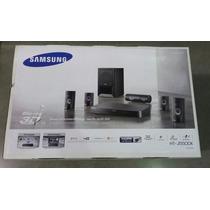 Samsung Home Theater Blueray 5.1ch Ht-j5500 1000w, Hdmi