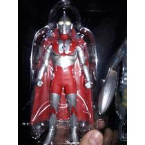 Ultraman Set De 50 Aniversario