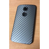 Capa Adesivo Skin Moto X 2 - Celular Motorola