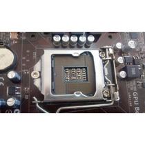 Placa-mãe P Deskop 1155 Asus P8h61-m Lx3 R2.0 Com Defeito