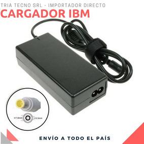 Cargador P/ Notebook Ibm Lenovo 20v 3.25a Smart C T Z R X