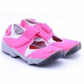Nike Rifts Pesuñas Dedo Partido Fucsias ¡ultimos Pares!