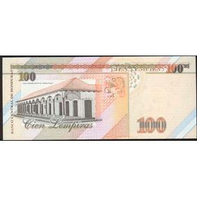 Honduras #77d 100 Lempiras 2003. Exc