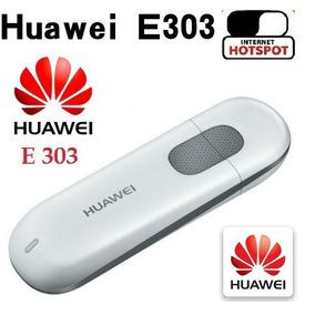 Modem Usb Huawei E303 Movistar Movilnet Nuevos