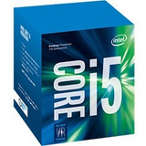 Procesador Intel Core I5 7400 3.5ghz Turbo